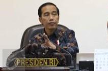 Jokowi Perintahkan Ganti Jabatan Eselon III dan IV dengan Robot, Ini Alasannya