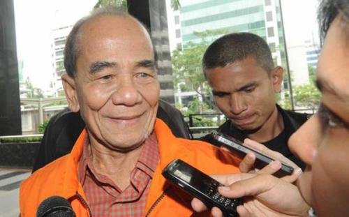 Fitra: Grasi untuk Mantan Gubernur Riau Annas Maamun Bukti Pemberantasan Korupsi Semakin Kendor