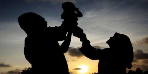 Ingin Miliki Anak Saleh? Coba Lakukan 12 Langkah Ini