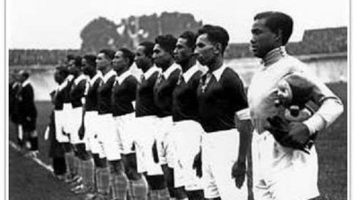 FIFA Akui Indonesia Negara Asia Pertama Berlaga di Piala Dunia