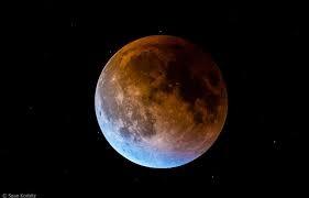 Jangan Lupa Saksikan Super Blue Blood Moon, Gerhana Bulan Sekali 152 Tahun