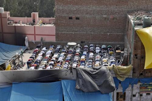 Korban Tewas Kerusuhan di New Delhi Terus Bertambah, India Dituduh Tidak Lindungi Umat Islam