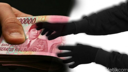 Polres Bengkalis Usut Kasus Dugaan Penipuan Anggota DPRD
