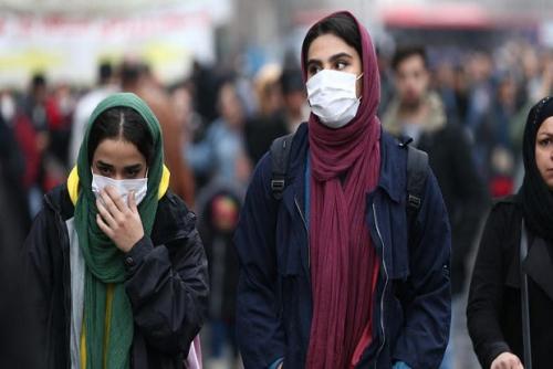Informasi Pihak Rumah Sakit, Jumlah Korban Tewas Akibat Virus Corona di Iran Lebih 210 Orang