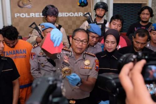 Permintaan Ditolak, Menantu Bunuh Ibu Mertua Secara Keji, Pelaku Tusukkan Gunting ke Kemaluan Korban