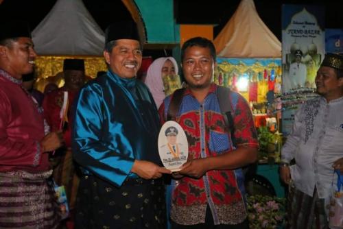 Awal April, Siak Gelar Seminar Internasional Jaringan Kota Pusaka Indonesia
