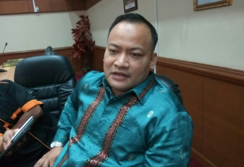 DPRD Riau Kritik Pemprov Riau Terkait Usulan Revisi Perda OPD
