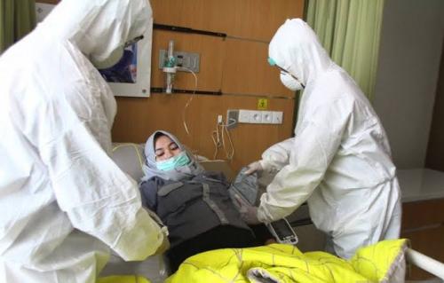 Optimis, Tidak Panik dan Taat Aturan Jadi Kunci Kesembuhan Pasien Positif Corona di Malang
