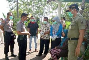 Sempat Batuk dan Sesak Nafas, Warga Riau yang Berkunjung ke Rumah Keluarganya di Jepara Meninggal