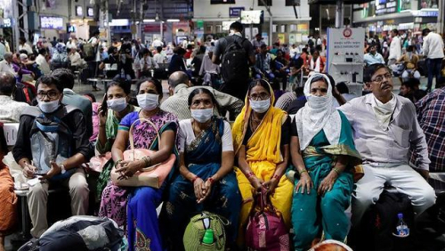 Pengkhotbah Terinfeksi Virus Corona, 40.000 Orang dari 20 Desa Dikarantina