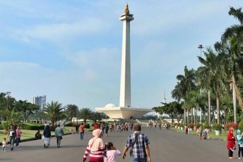 Dua Pekan Usai Pilpres, Jokowi Putuskan Pindahkan Ibu Kota Negara RI ke Luar Jawa