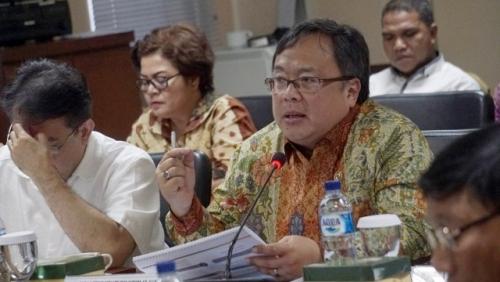Dibutuhkan Dana Rp466 Triliun untuk Pindahkan Ibu Kota RI