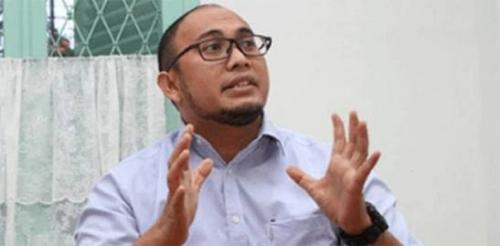 Andre Rosiade: Orang Minang Tak Pilih Jokowi karena Ekonomi Sulit, Bukan karena Islam Garis Keras