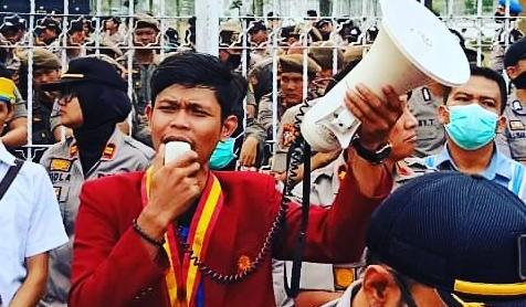 Forum Rektor PTKI Tolak Dispensasi UKT, Ribuan Mahasiswa Terdampak Covid-19 di Riau Terancam Alpa Studi
