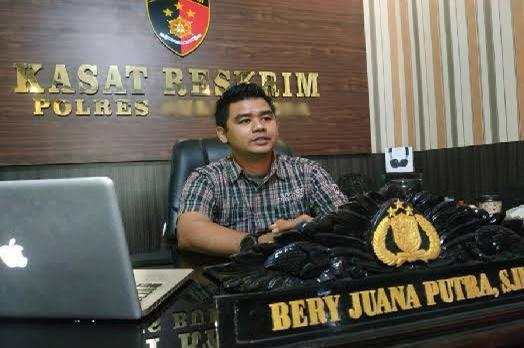 Pengancaman dan Penjarahan Karyawan PT Langgam Harmuni, Polres Kampar Tetapkan 1 Orang Sebagai Tersangka