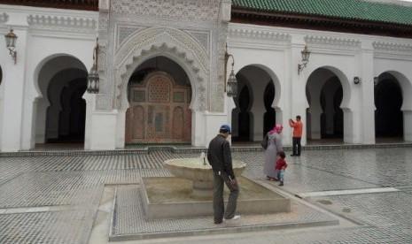 Inilah Universitas Tertua di Dunia dan Eksis Hingga Kini, Didirikan Seorang Muslimah Tahun 859