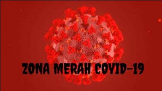 Siak Zona Merah Covid-19, Klaster Terbanyak dari ASN dan Guru