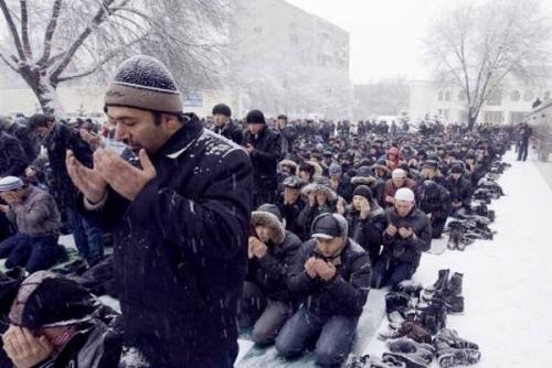 Cerita Muslim Islandia yang Berpuasa 22 Jam Sehari, Jarak Berbuka dengan Sahur Hanya 2 Jam