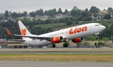 Buka Jendela Darurat Saat Ada Gurauan Bom, Penumpang Diperkarakan Lion Air dengan Tuduhan Merusak Pesawat
