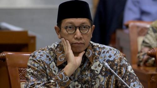 Kasus Jual Beli Jabatan, Jaksa KPK Sebut Menag Lukman Hakim Terima Rp70 Juta dari Haris