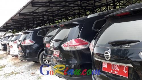 Bupati Pelalawan Izinkan Mobil Dinas Digunakan untuk Mudik, dengan Catatan...