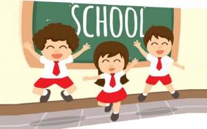Masuki Konsep New Normal, Pekanbaru Rancang Sistem Belajar Mengajar di Sekolah