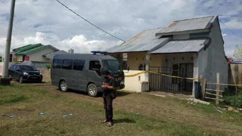 Anggota TNI yang Ditembak Oknum Polisi Akhirnya Meninggal