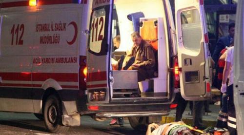 Korban Tewas Bom Bunuh Diri di Bandara Istanbul Sudah 32 Orang, 147 Luka-luka