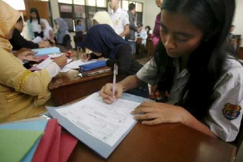 Disdik Kota Pekanbaru: Zonasi Hanya Sebagai Syarat untuk Mendaftar