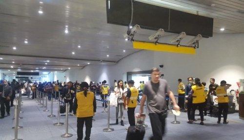 Bawa Hasil Tes PCR ke Bandara Soetta, Kenapa Penumpang Positif Covid-19 Lolos Terbang dengan Garuda?