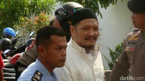Freddy Budiman Dieksekusi, Ini Alasan Jaksa Agung