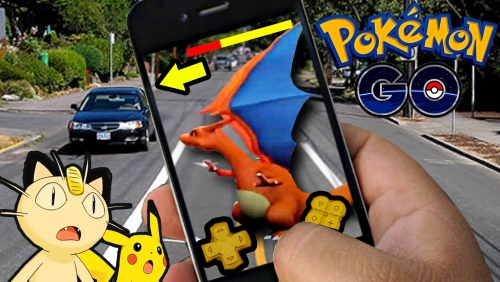 Di Riau, Pokemon Go Dilarang Masuk Sekolah