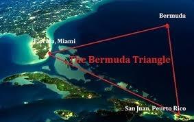 Kenapa Kapal dan Pesawat Terbang Sering Hilang Saat Melintasi Lautan Segitiga Bermuda?, Ini Jawaban Ilmuwan