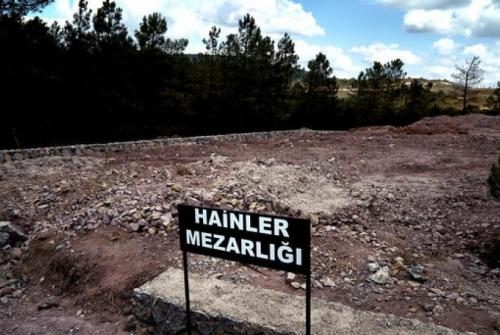 Pemerintah Turki Bangun Pemakaman Khusus Bagi Pelaku Kudeta, Warga Mengutuk Agar Mereka Tak Tenang di Alam Kubur
