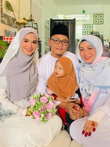 Tengah Hamil, Wanita Cantik Ini Carikan Istri Kedua buat Suaminya