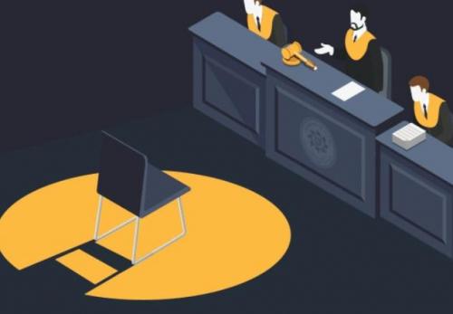 Tidak Kuat Bukti, PN Siak Tolak Permohonan Pihak Mewariska pada Sidang Pra Peradilan