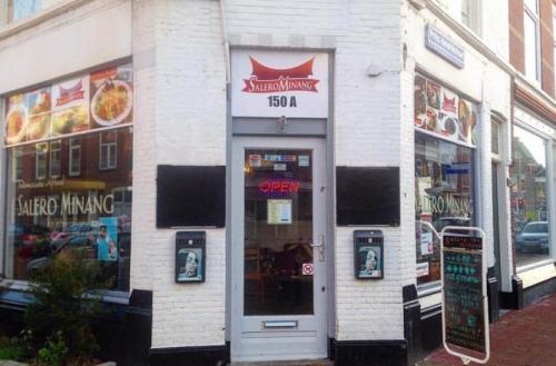 Wuih, Restoran Halal Salero Minang Ini Paling Banyak Dikunjungi Wisatawan di Belanda