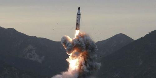 Korut Tembakkan Rudal Melintasi Jepang, PM Shinzo Abe Sebut Sebagai Ancaman Serius