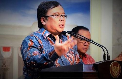 Jokowi Berencana Beri Pengangguran Asuransi, Ini Tujuannya