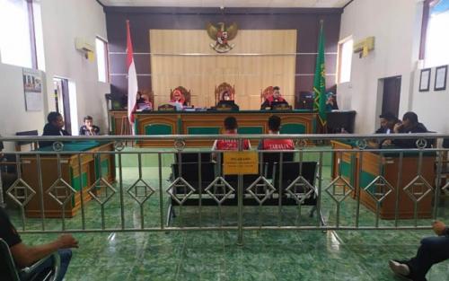 Tiga Terdakwa Sabu 37 Kg Divonis Hukuman Mati, Pengacara Banding