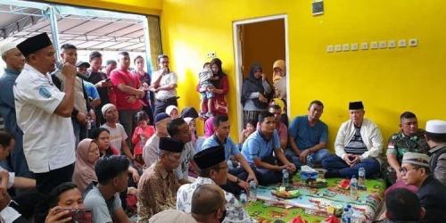 Wagub Sumbar Minta Izin Evakuasi Perantau Minang dari Wamena ke Sentani