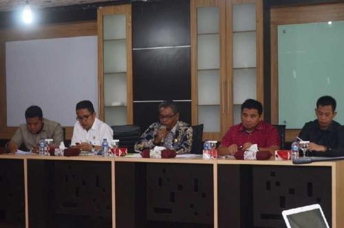Jika Tak Mau Didenda Rp50 Juta, Dewan Inhil Ingatkan Calon Kades Tak Lakukan Hal Ini