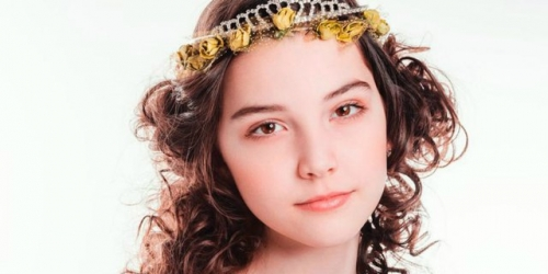 Model Cantik Berusia 14 Tahun Tewas Setelah Pingsan Saat Akan Melenggang di Catwalk, Pesan Terakhirnya Mengharukan