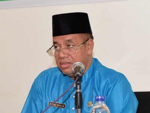 Pendaftaran Calon Komut dan Dirut Bank Riau Kepri Diperpanjang, Ini 14 Nama Lolos Seleksi Administrasi