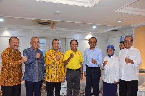 Menpora Setujui Stadion Utama Riau untuk Piala Dunia U-20