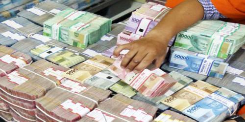 Rp264,29 Miliar Dana Transfer APBN ke Riau Hangus