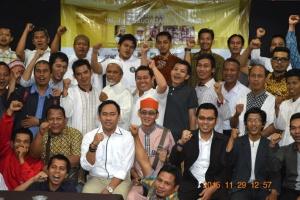 Alumnus Gontor: Santri Jangan Jadi Pegawai Negeri