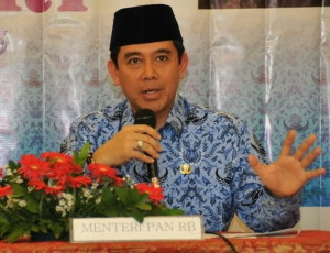 13.000 ASN akan Hadiri Peringatan HUT ke-44 Korpri 2015 di Surabaya