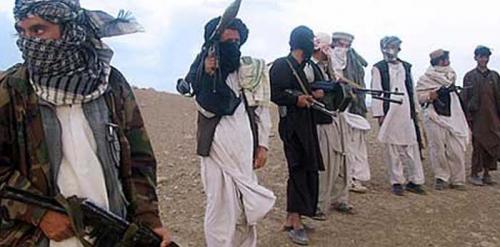 Taliban Siap Serang Myanmar, Kami akan Membalas Dendam atas Darah Saudara Kami yang Tertumpah!