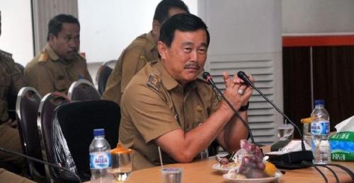 GoRiau - Terkait Pelantikan Pejabat Kuansing, Wabup Halim ...